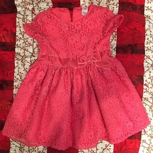 Toddlers Party Dress